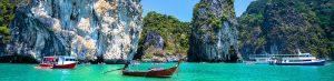Viaje a Tailandia Punket