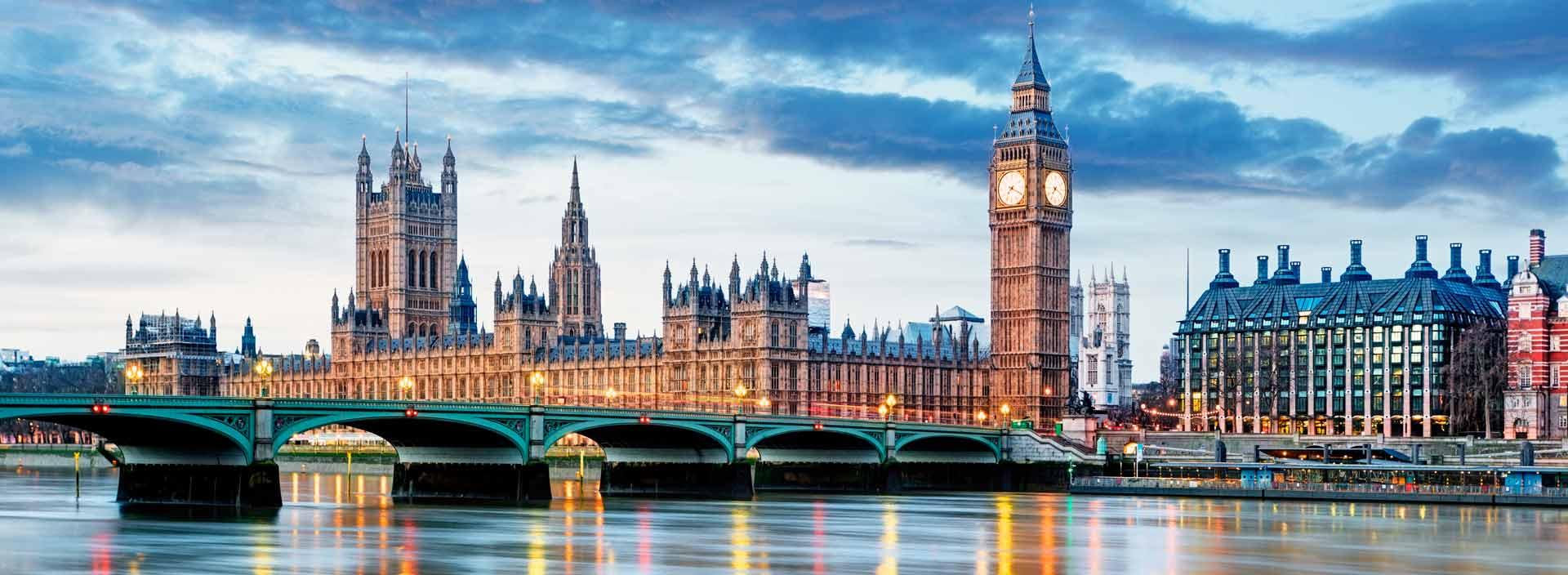 London Mundispain