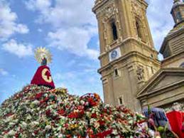 Travel to Aragon