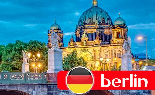 Travelt to Berlin