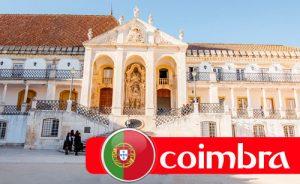 Travel to Coimbra