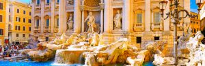 Travelt to Italy