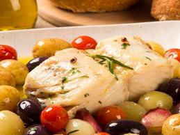 Lisbon foods