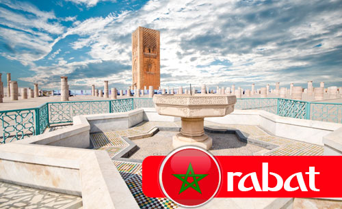Travel to Rabat
