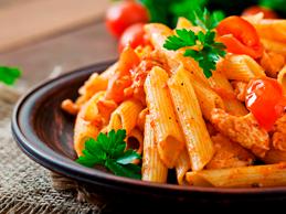 Rome gastronomy