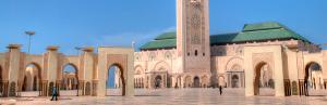 Travel to Casablanca