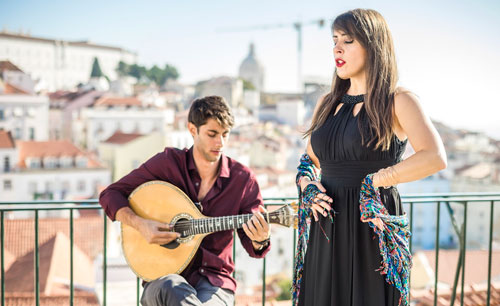 PORTUGUESE FADO AND WINE TOUR