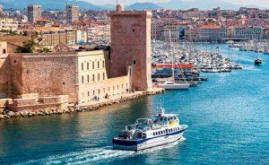 Marseille travel