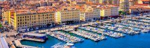 Travel to Marseille