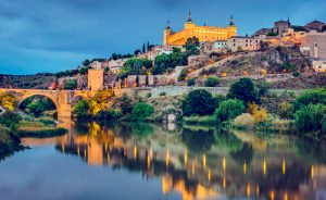 Travel to Spain