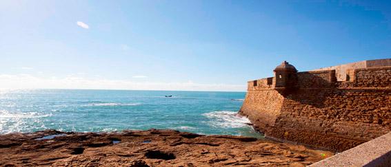 Visit Cadiz